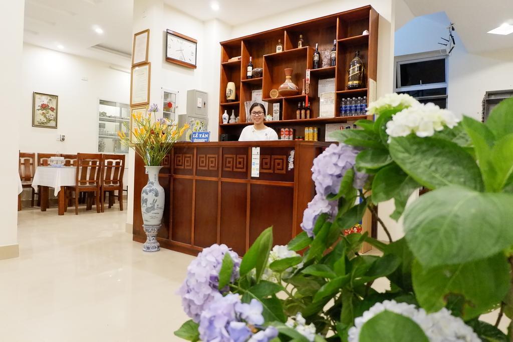 Khách sạn Anh Đức Tam Đảo